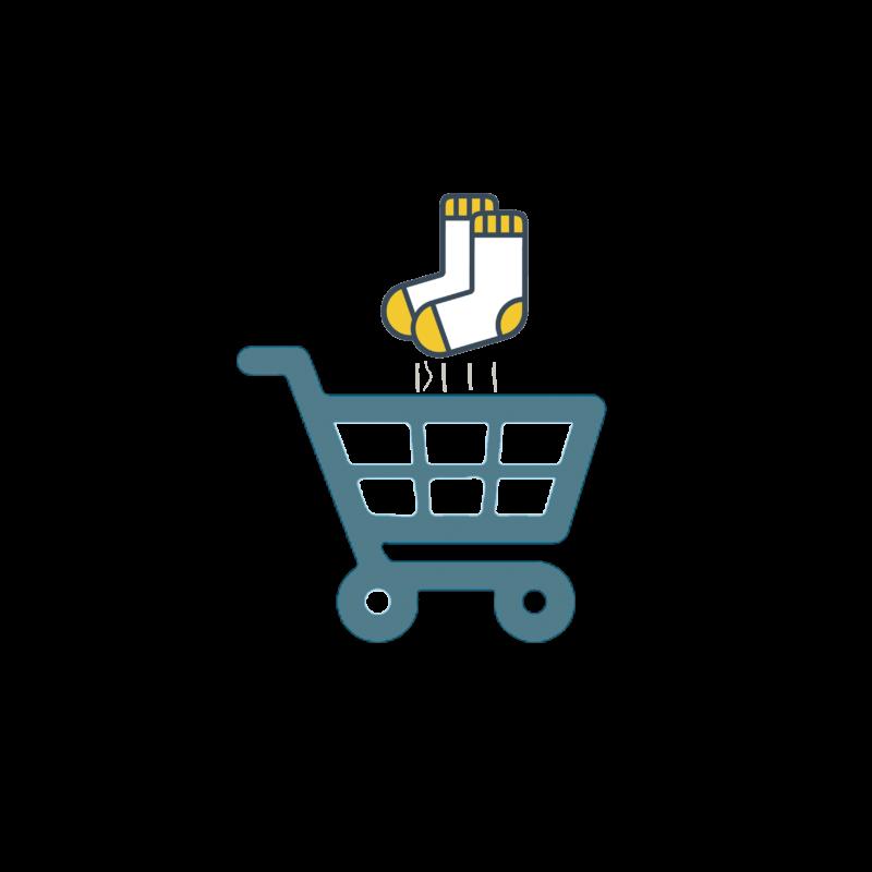 Cart Sock Direct